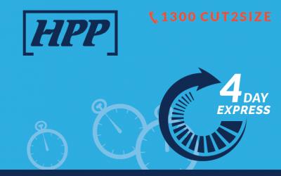 HPP's Express Service