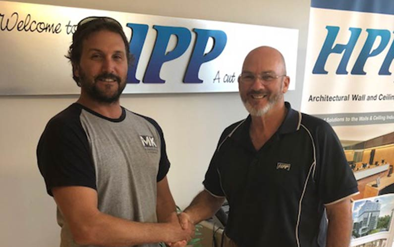 HPP June Newsletter